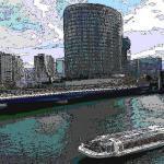 横浜で内定者を拘束