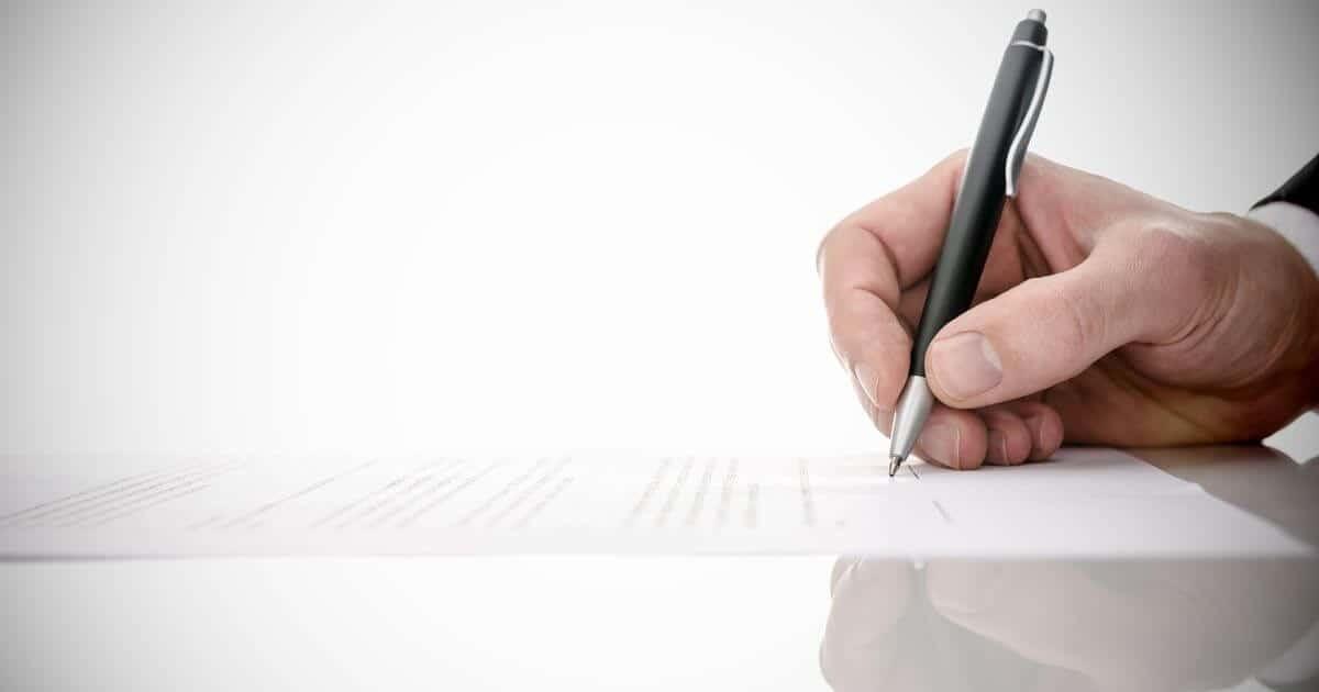 銀行取引約定書と期限の利益の喪失