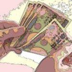紙幣・お札の数え方