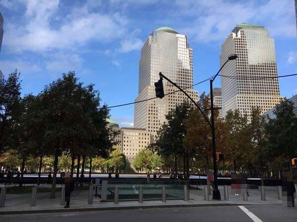 WTC・サイト