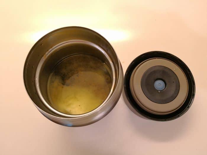 バターコーヒーを作る4