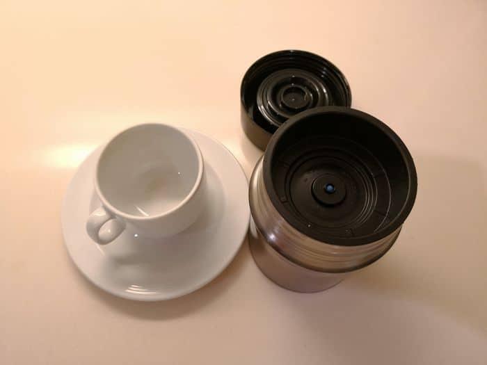 バターコーヒーを作る5