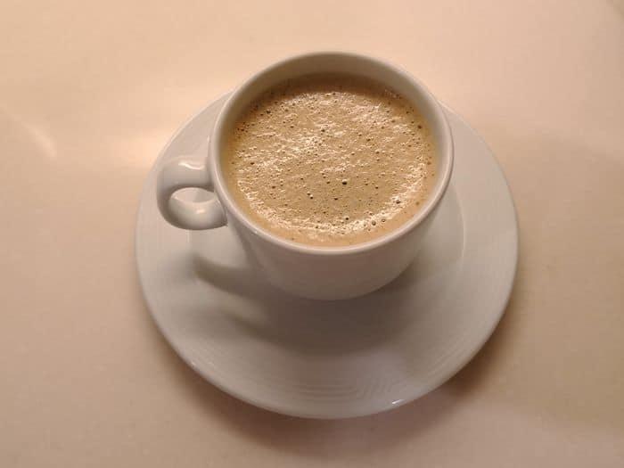 バターコーヒーを作る8
