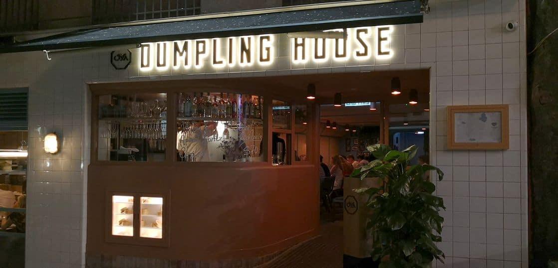 Chifa Dumpling House