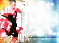 ダンスのイメージ