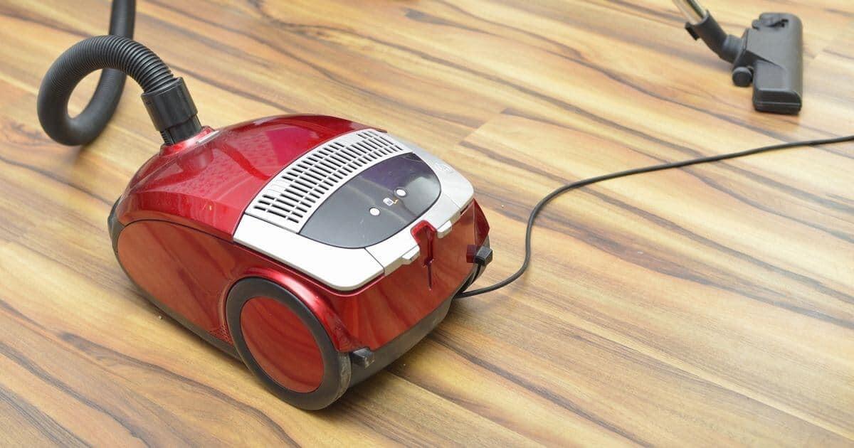 電気掃除機