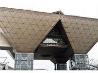 東京ビッグサイト 展示棟