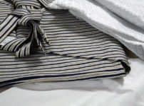 紋付き袴(白)