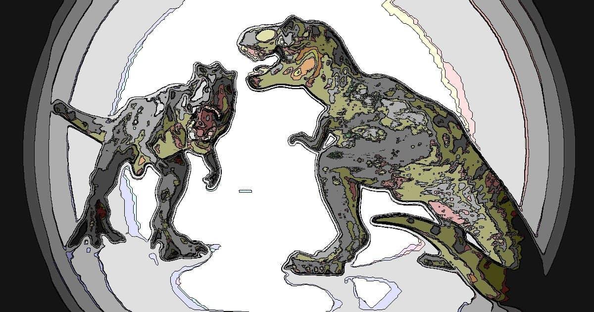 恐竜王国 福井県