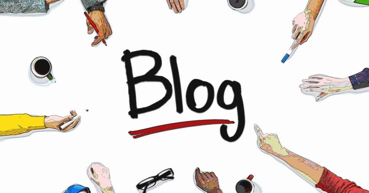 ブログは毎日更新するべき!?