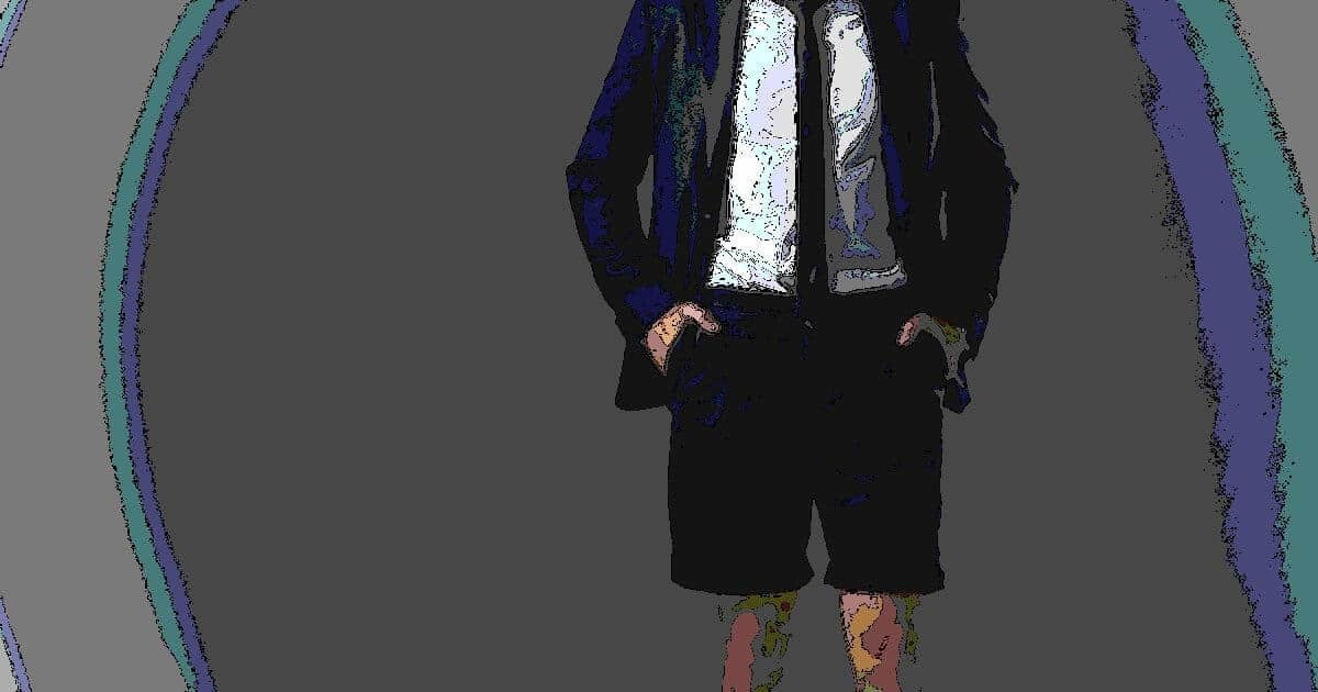 短パン社長のイメージ
